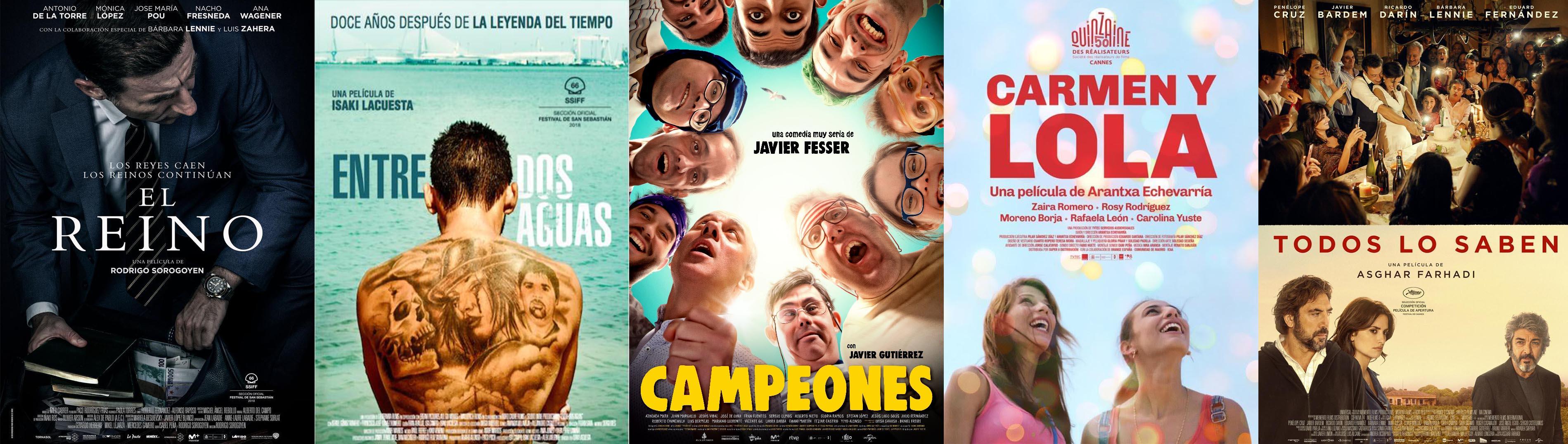 Ana Nominada Actriz Revelación Cine Porno 📰 listado de nominados a los premios goya 2019