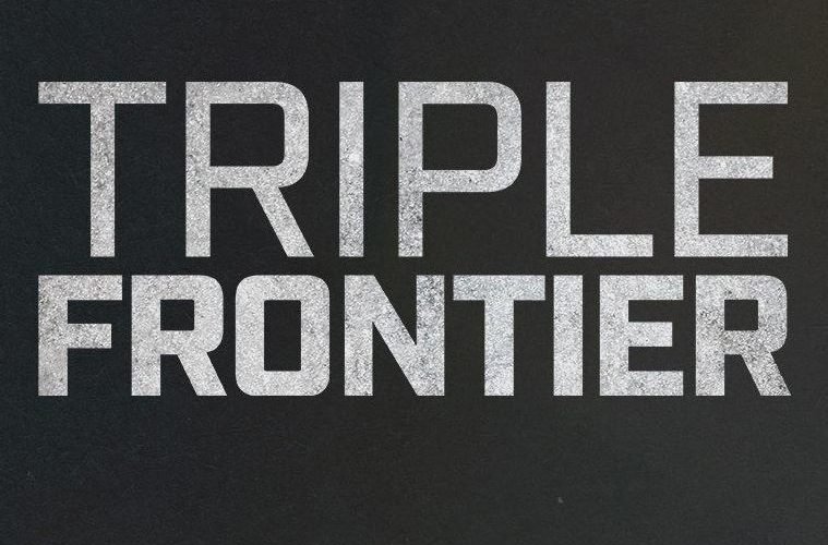 tráiler triple frontera