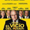 cartel EL VICIO DEL PODER