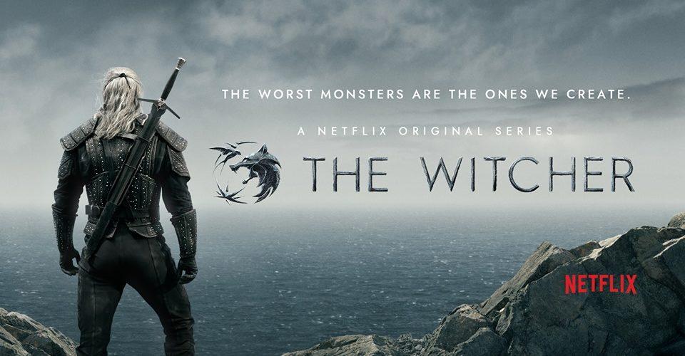 tráiler witcher