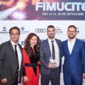 fimucite II Premios Música