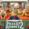 teaser Peter Rabbit 2