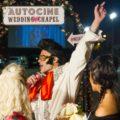 erótico autocine bodas
