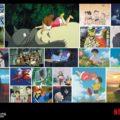 Netflix Ghibli