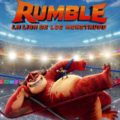 Rumble la liga de los monstruos