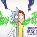 trailer rick y morty