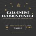 gala premios bonobo 2020