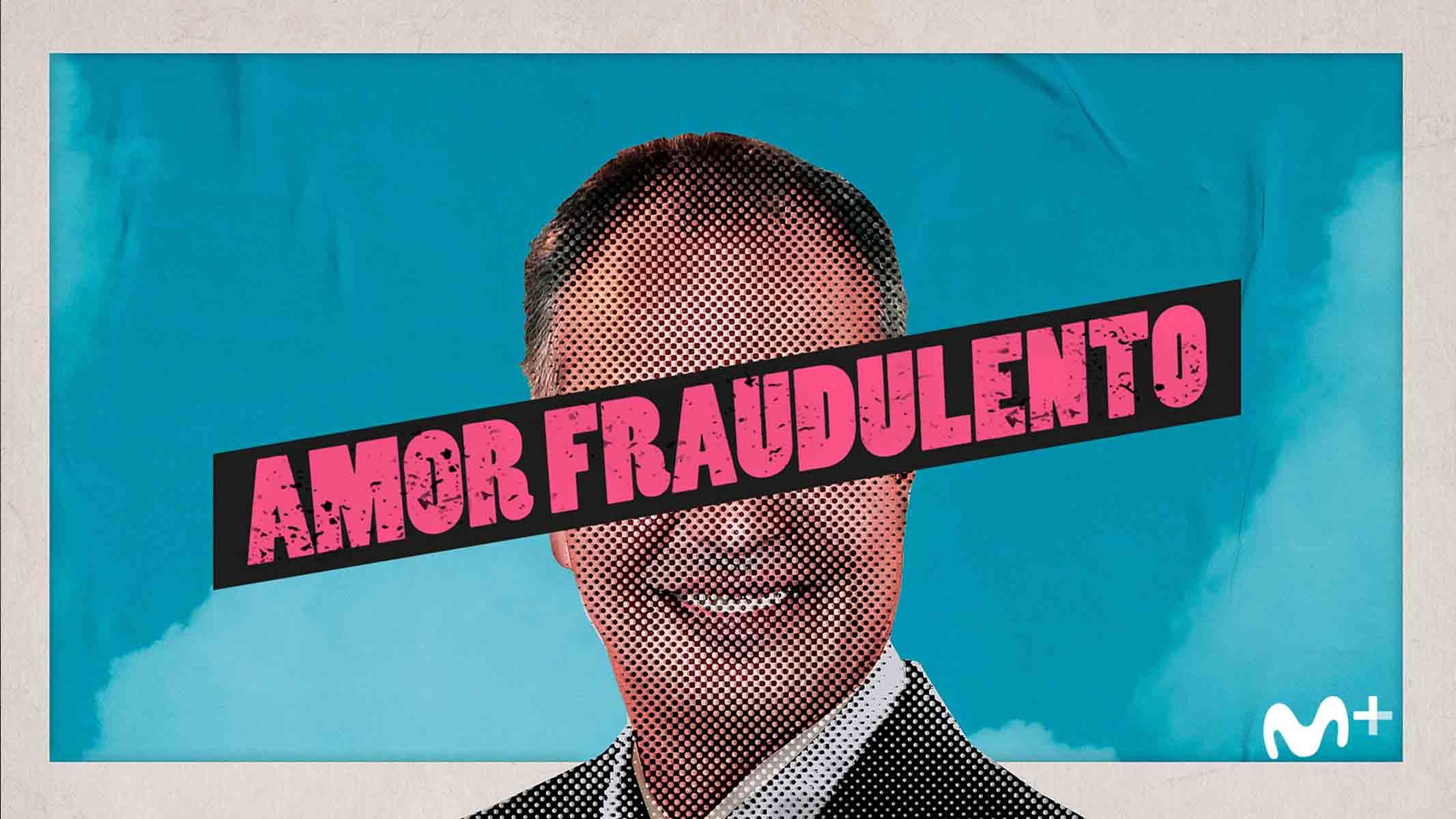 Movistar+ estrenará 'Amor fraudulento' el 27 de noviembre