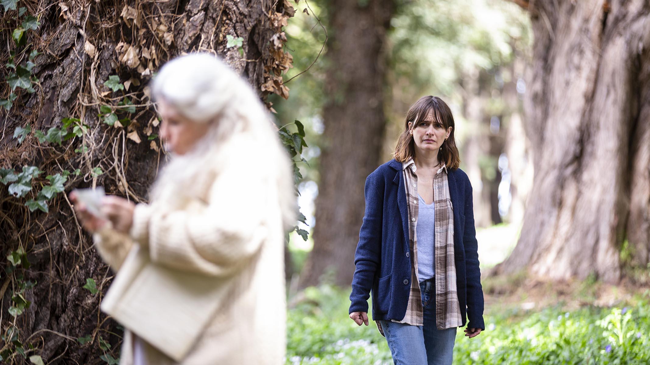 'Relic'. Crítica de la primera película de Natalie Erika James