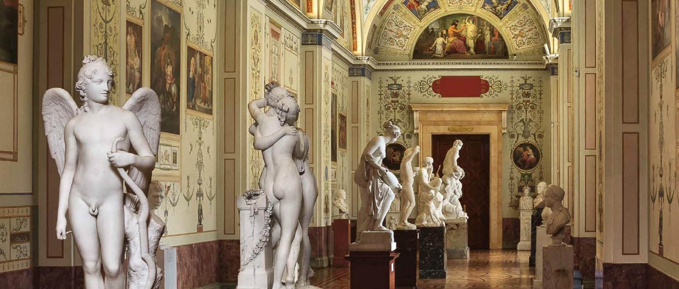 Hermitage. El poder del arte. Crítica del documental que llega a salas