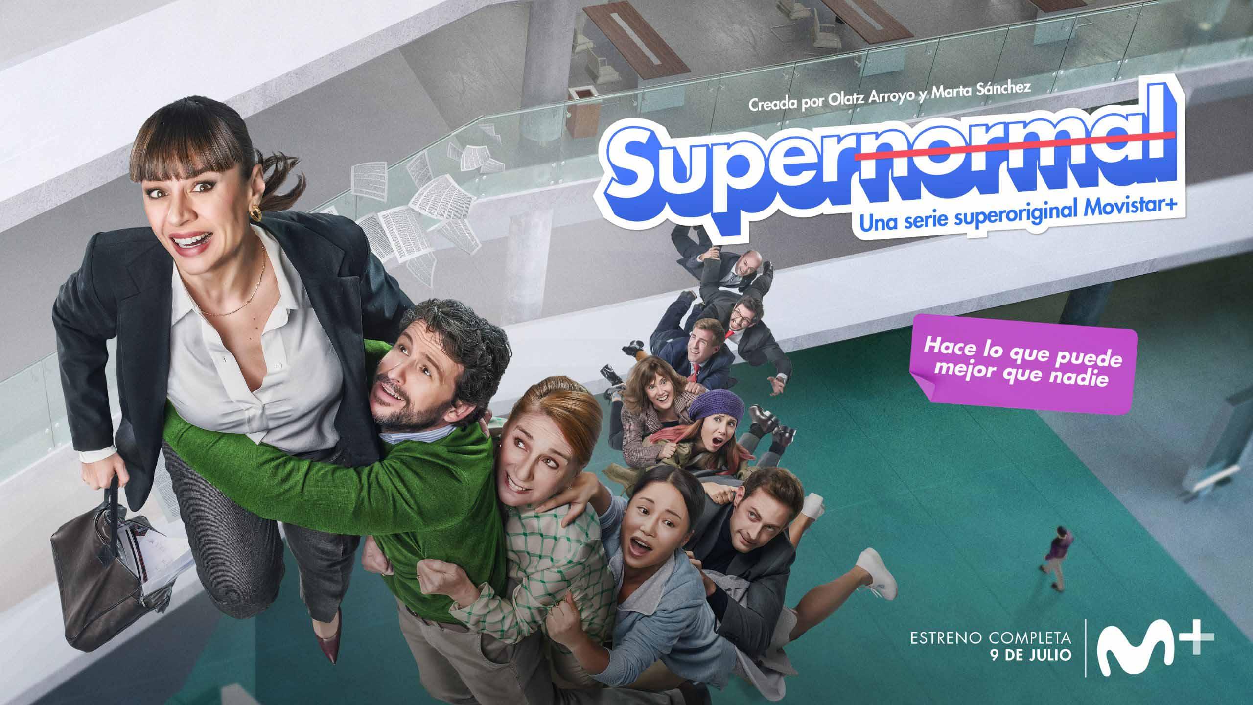 Noticias de cine/series/comic - cover