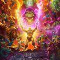 Masters del Universo Revelación poster (2)